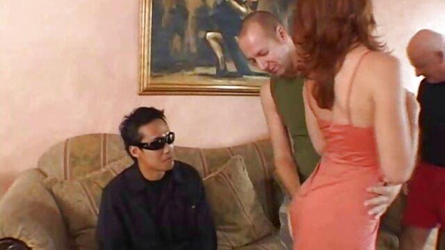 Miss Raquel ver videos pornos de viejitas y Justin Slayer (Gillies)