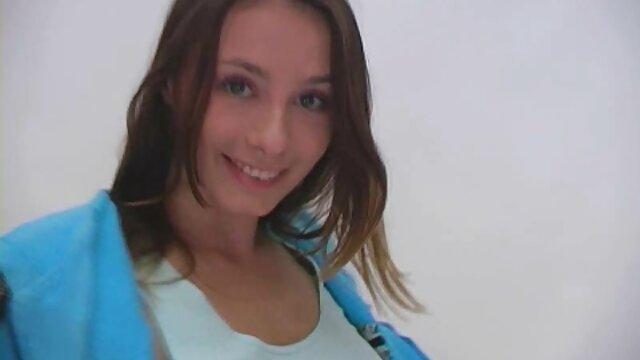 Fetiche videos porno de viejos calientes enjaulado chupar con kiki