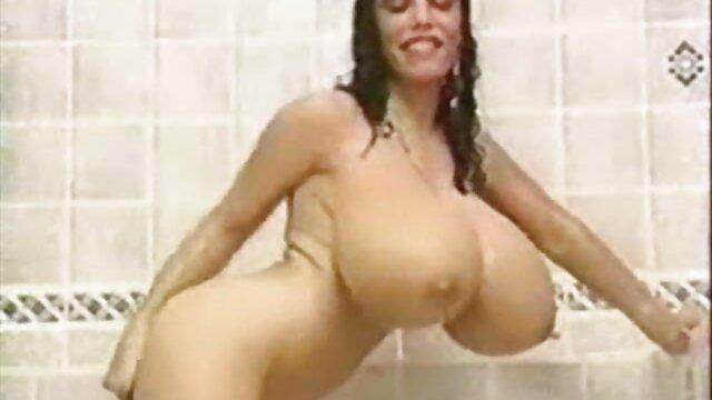 Esposa recibiendo un creampie de un videos gratis de viejitas teniendo sexo bbc