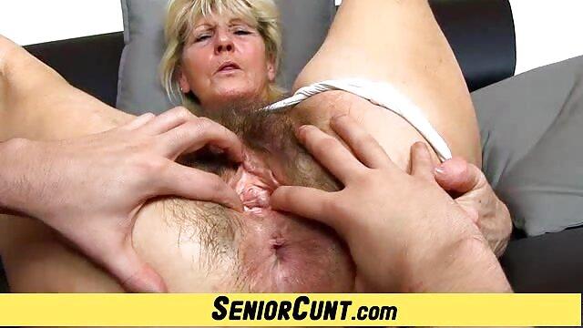Katrina con una videos xxx con viejitas BBC