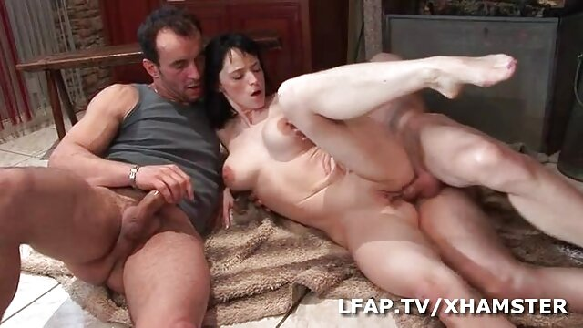 Británica puta Lynda xxx de viejitas clásico escena lésbica