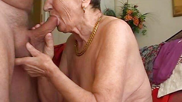 Regalo de mi esposo para video xxx viejitas esposa