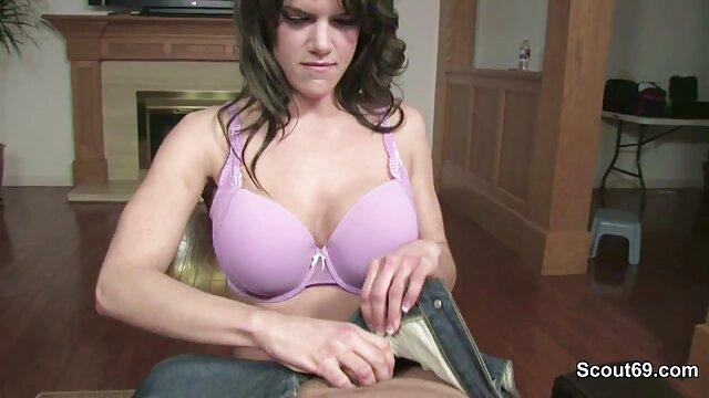Teresa Visconti sexo gratis con viejitas
