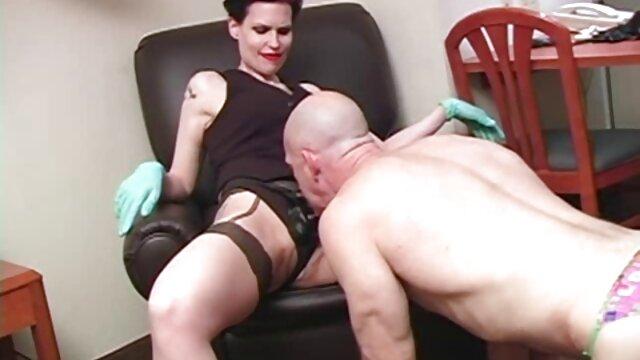 Nuevo Sahara Wrangler masturbándose videos pornos de viejitas calientes y orgasmo ninfómana caliente