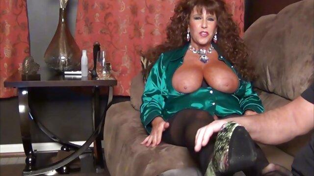 schmale Blondine videos de sexo de viejitas mit grossem Arschloch