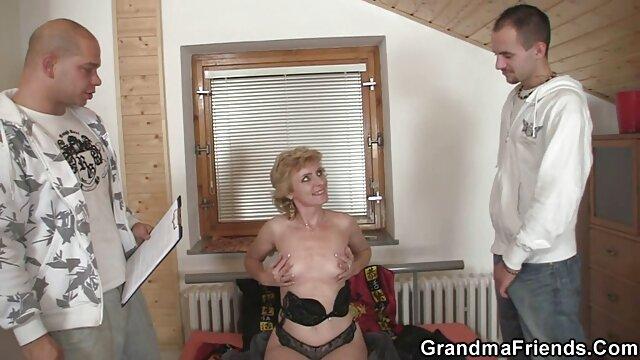 Damas Mostrar todo videos pornográficos de viejitas 26