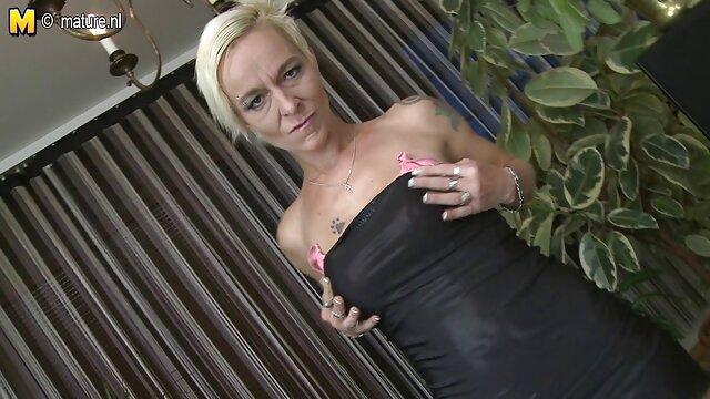 Seka's Lacy Affair viejitas maduras porno Parte 2 Escena lesbiana