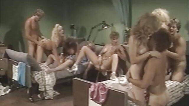 Morena de la universidad casera viejitas maduras porno rusa orgía vid 4