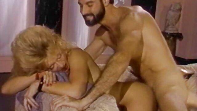 Geile videos xxx viejitas blondine