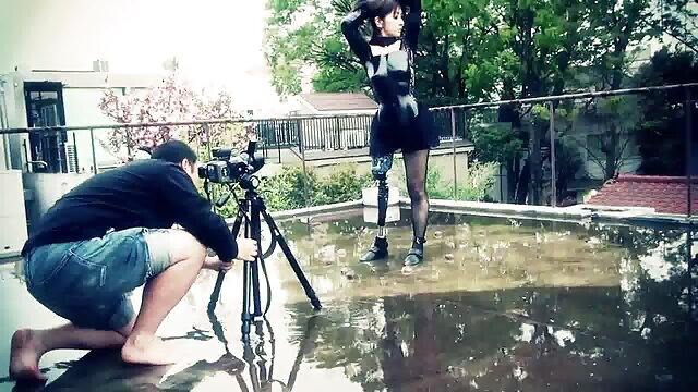 Dos chicas adolescentes tímidas - video xxx de viejitas primer casting