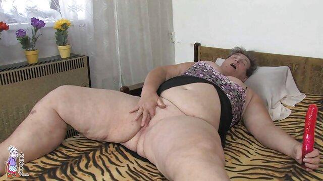Sweet Kimmie y Tiny Summer - Dos para el videos pornos de viejitas gratis camino