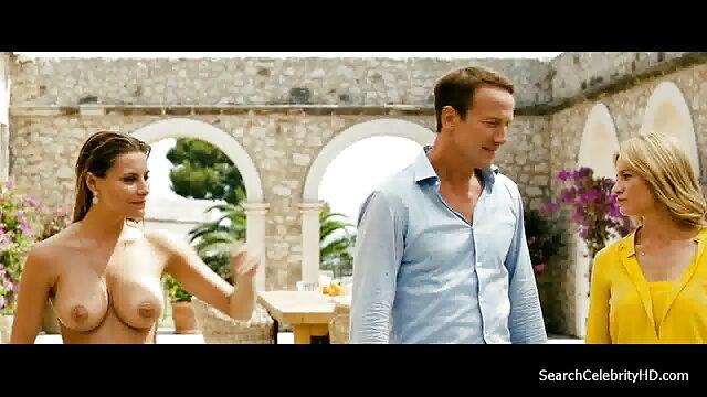 Sandra video xxx de viejitas Romain MMF Anal