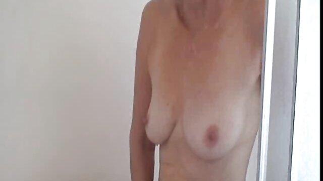 Jovencita rubia obtiene deshuesada y videos xxx viejitas calientes creampied