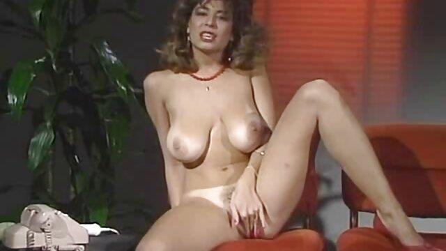 Polluelo de ébano regordete con videos gratis de viejitas teniendo sexo curvas se la follan